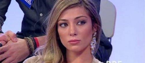 Uomini e donne, Soleil Sorge la scelta di Luca Onestini