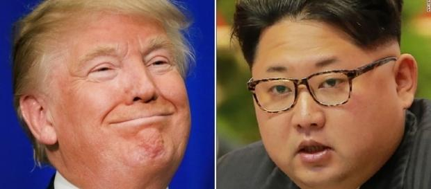 4 ways Donald Trump could deal with North Korea - CNNPolitics.com - cnn.com