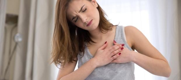 daily intake of painkiller Ibuprofen increases the risk of heart attack - firscofamily.com