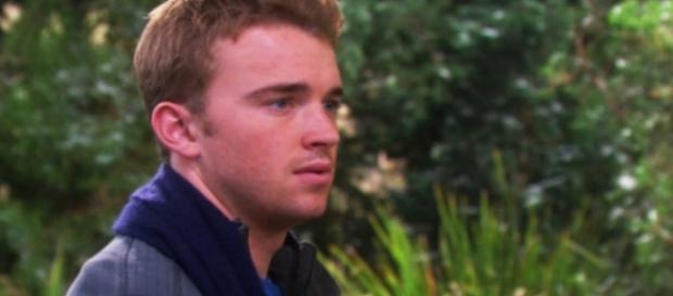 Days Of Our Lives Will Horton screenshot pic via Flickr.com