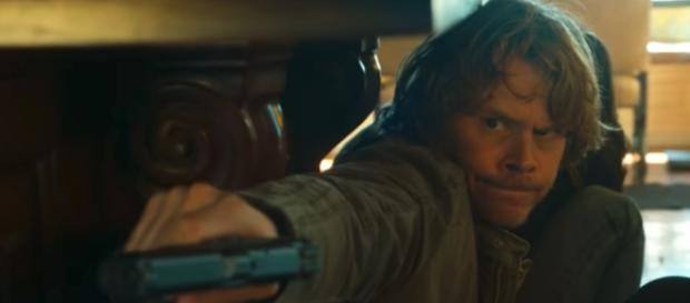 Deeks (Eric Christian Olsen) in 'NCIS: LA'/Photo via screencap, 'NCIS: LA'/CBS