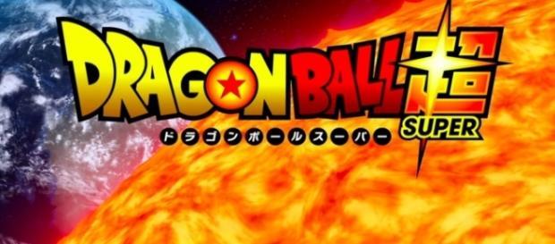 Dragon Ball Super tv show logo via Flickr.com
