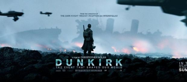 Dunkirk trailer released 2017 | Pinterest - pinterest.com