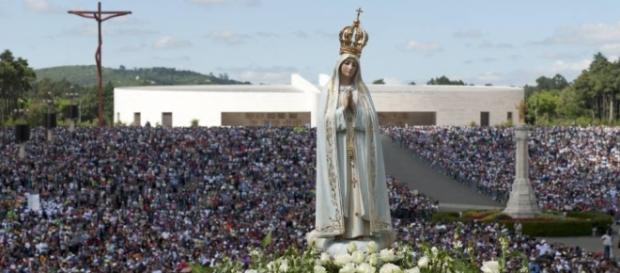 Fátima: milagro, mentira y/o negocio | Evangelizadoras de los ... - wordpress.com