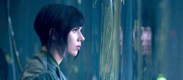 Ghost in the Shell' a serious look at a future tech nightmare - SFGate - sfgate.com