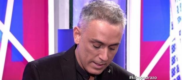 Kiko Hernández responde a Carlota Corredera