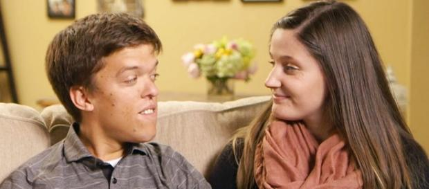 Little People, Big World's Tori Roloff Is Pregnant - Us Weekly - usmagazine.com