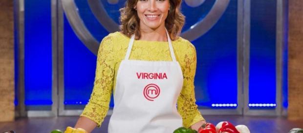 MasterChef Celebrity - Virginia Troconis, marcar la diferencia ... - rtve.es