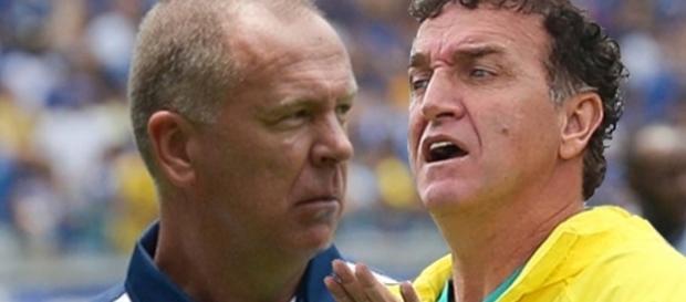 Palmeiras efetua troca de jogadores com Cruzeiro