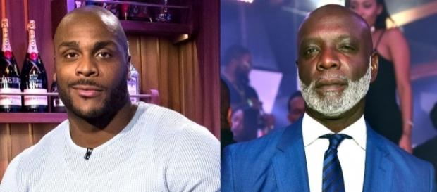 RHOA's Matt Jordan and Peter Thomas Got Into a Violent Brawl ... - bet.com