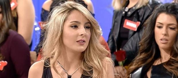 """Rocío, a Fabio: """"Hace falta que vuelva la esencia de enamorar a ... - telecinco.es"""