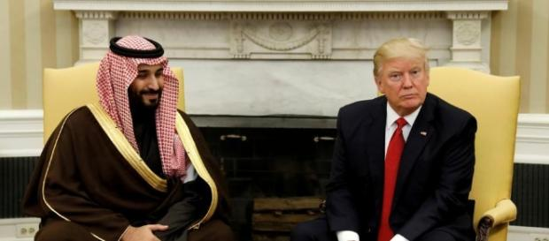 Saudi Arabia, US in talks on billions in arms sales ahead of ... - hindustantimes.com