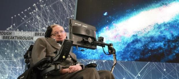 Stephen Hawking Says We Need To Leave Earth: But Do We Really Only ... - inquisitr.com
