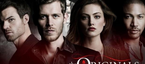 'The Originals' season 5 is happening [Image via Blasting News Library]