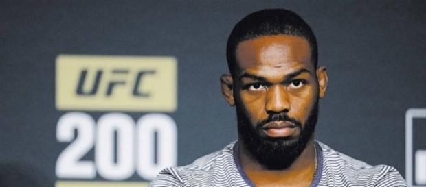 UFC star Jon Jones has lost time and two belts, not confidence ... - reviewjournal.com