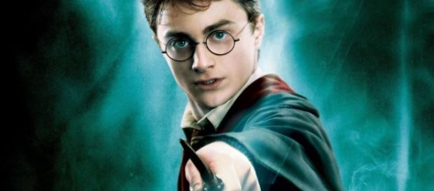 Un prezioso manoscritto di Harry Potter è stato rubato
