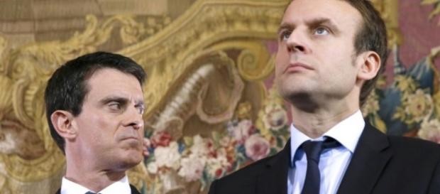 Valls se met En marche - Libération - liberation.fr