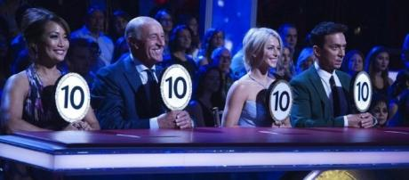 'Dancing with the Stars' Season 24 semi-finals - ABC