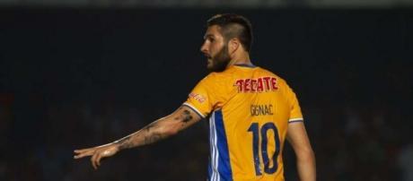 """Gignac repudia la violencia en Luis """"Pirata"""" Fuente y le desea a ... - laopinion.com"""