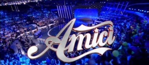 Amici 2017: Elisa e Morgan coach, in giuria Ermal Meta e Ambra - today.it