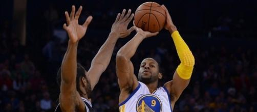 Andre Iguodala on his offensive mindset in the playoffs as the ... - mercurynews.com