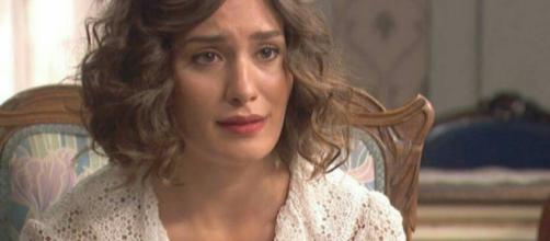 Camila ucciderà il suo ex fidanzato Nestor