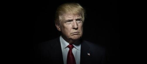 Donald Trump / Image sourced via Blasting News Library
