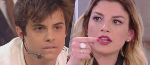 Gossip: Mike Bird è cotto di Emma Marrone? La dichiarazione in tv fa discutere.