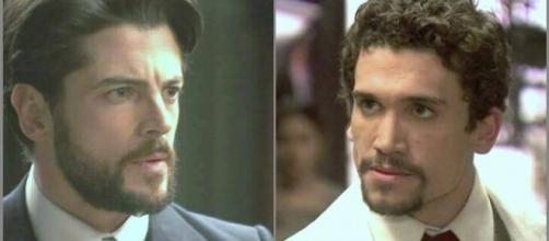 Hernando Dos Casas farà una scoperta scioccante su Elias
