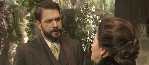 Il Segreto trame spagnole: Francisca preoccupata per Severo.
