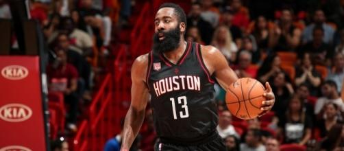 James Harden Initially Thought Point Guard Role Was 'Crazy' - slamonline.com