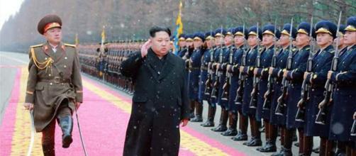 La Corea del Nord effettua il settimo lancio di un missile. Critica la replica internazionale.
