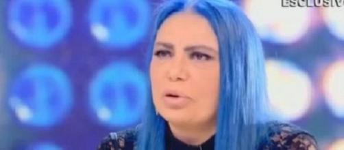 Loredana Bertè e la confessione shock a Domenica Live