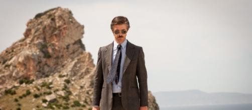 Maltese, il romanzo del Commissario. La serie ambientata a Trapani ... - tp24.it