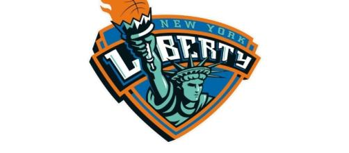 New York Liberty logo (Blasting News Image Library)