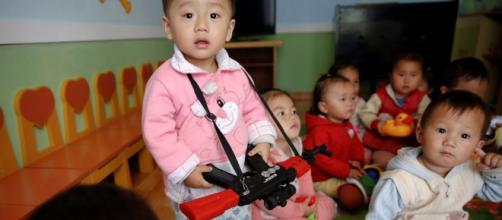 Photos of North Korea reveal what childhood is really like there ... - businessinsider.com