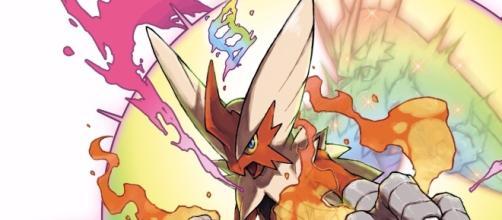 Pokémon boss explains why Sun and Moon sideline Mega Evolution ... - eurogamer.net