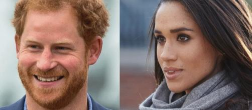Prince Harry And Meghan Markle Engagement Is Getting Closer As The ... - celebrityinsider.org