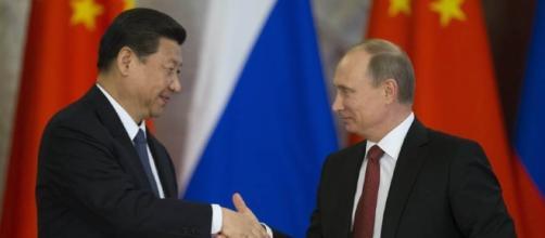 Putin's Pivot to China: Profit-Free, But Problem-Rich – OpEd ... - emergingequity.org