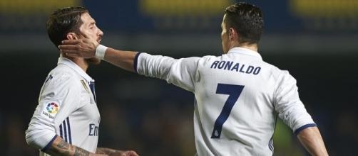 Real Madrid: Ramos a incité CR7 à tricher!