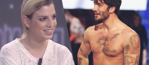 Emma Marrone e Stefano De Martino: il gesto inaspettato di lui