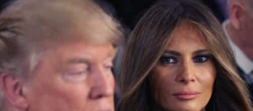The Quiet Tragedy of Melania Trump | Vanity Fair - vanityfair.com