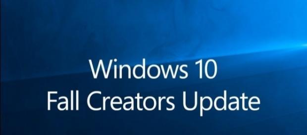 Aggiornamento Windows 10: Fall Creator Update, uscita e novità