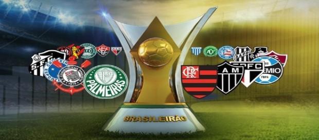Brasileirão começou agitado neste sábado