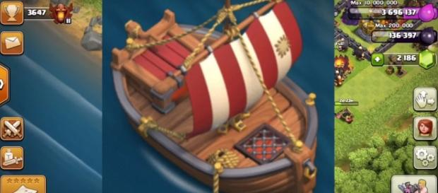 Clash Of Clans' December 2016 Update: Unlock Shipwreck Tasks For ... - gamenguide.com