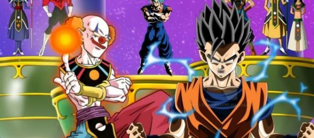 Goku salvará a millones en los 8 universos