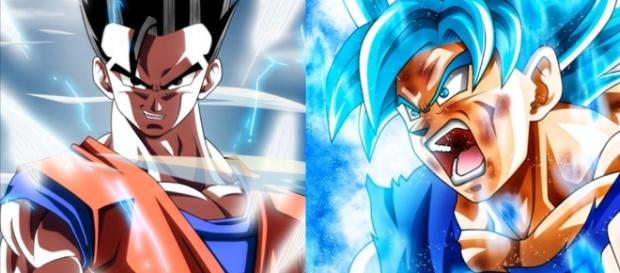 Dragon Ball Super' Episode 90 - 92 Spoilers: Gohan Fights Goku ... - itechpost.com