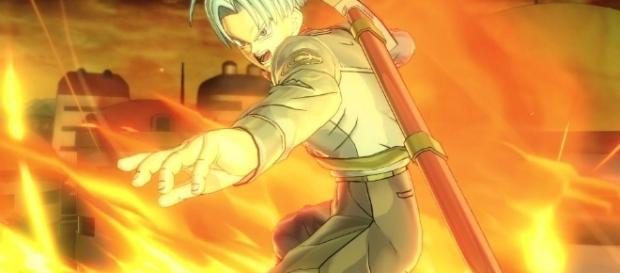 Dragon Ball Xenoverse 2' News: Future Trunks Arc For DLC Pack 3 ... - inquisitr.com