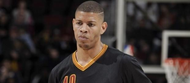Edy Tavares is out indefinitely... - www.facebook.com/MJOAdmin