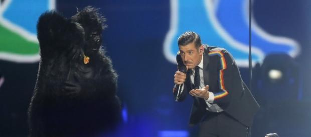 Eurovision 2017, delusione per Gabbani: vittoria per il Portogallo.